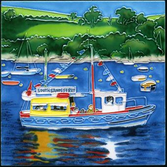 South Sands Ferry 8x8