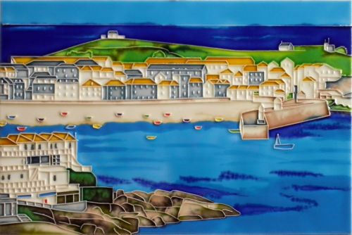 St. Ives Cornwall 8x12