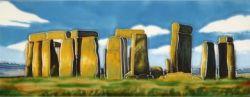 Stonehenge 6x16