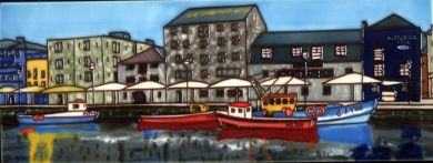 Barbican, Plymouth 6x16