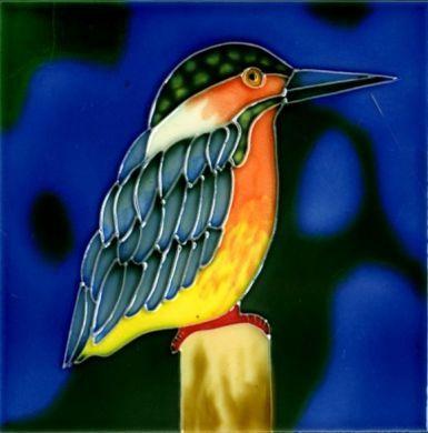 Kingfisher 6x6